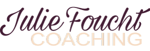 Julie Foucht Coaching