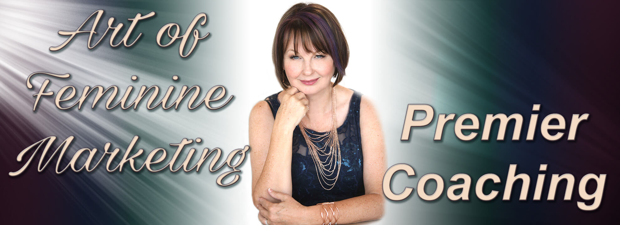 The Art of Feminine Marketing Premier Coaching