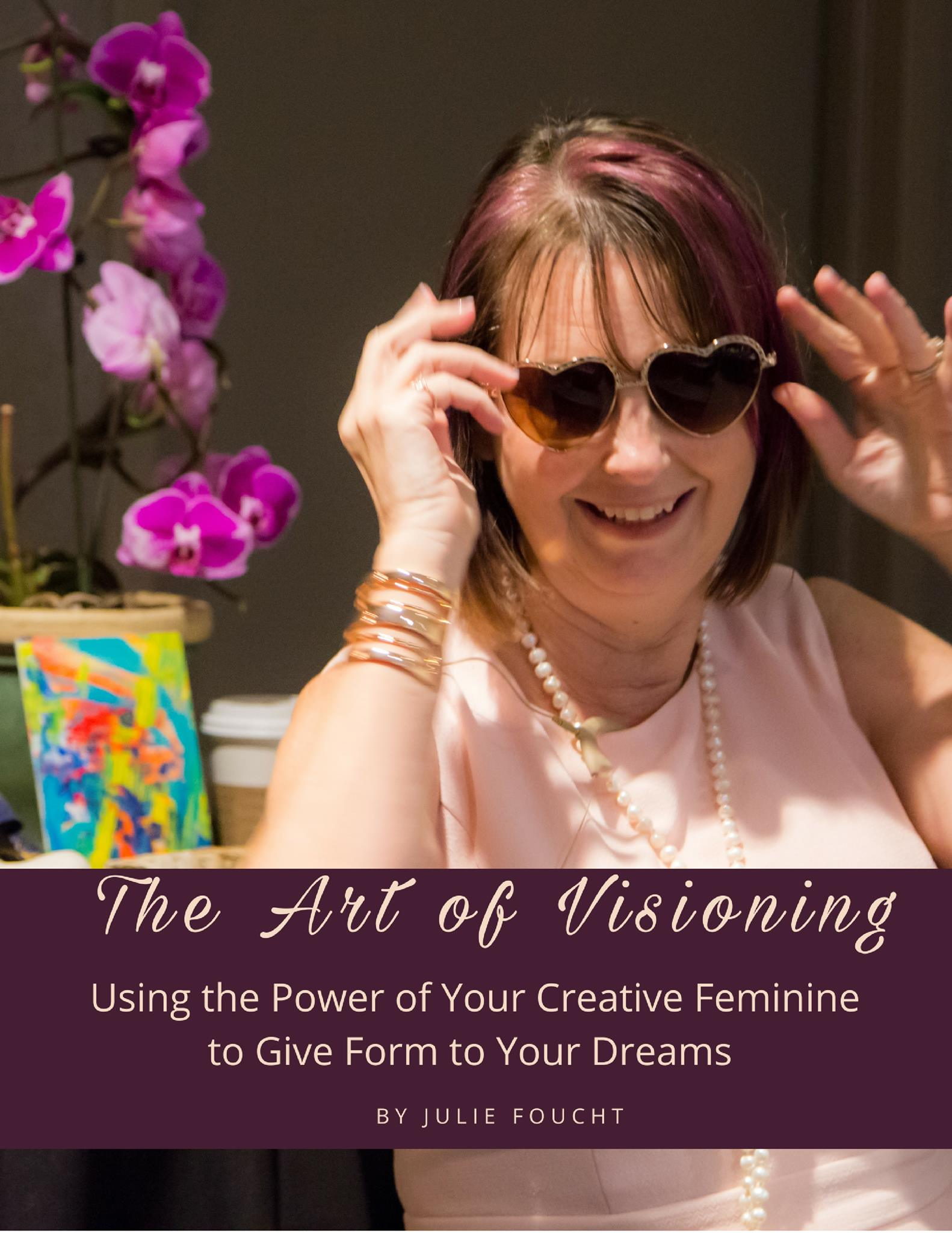 The Art of Feminine Marketing Guide