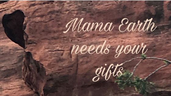 Mama Earth needs your gifts