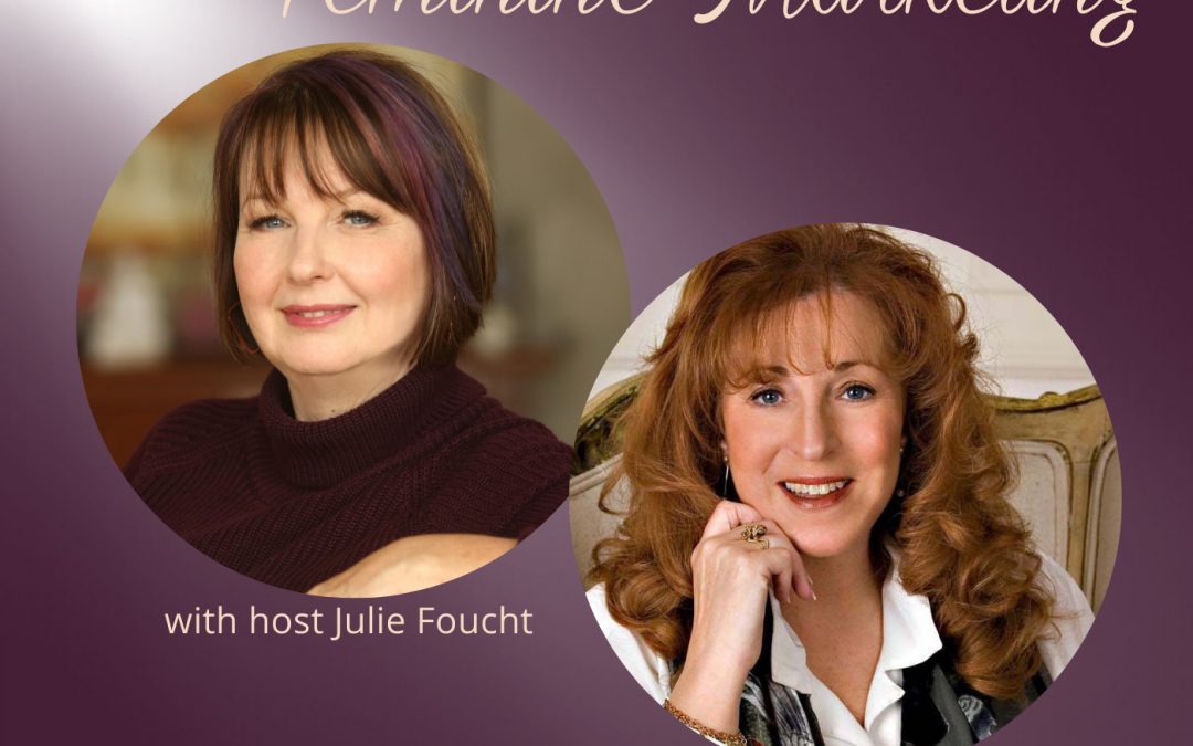 Getting Booked to Speak with Jackie Lapin: Episode Sixty Four