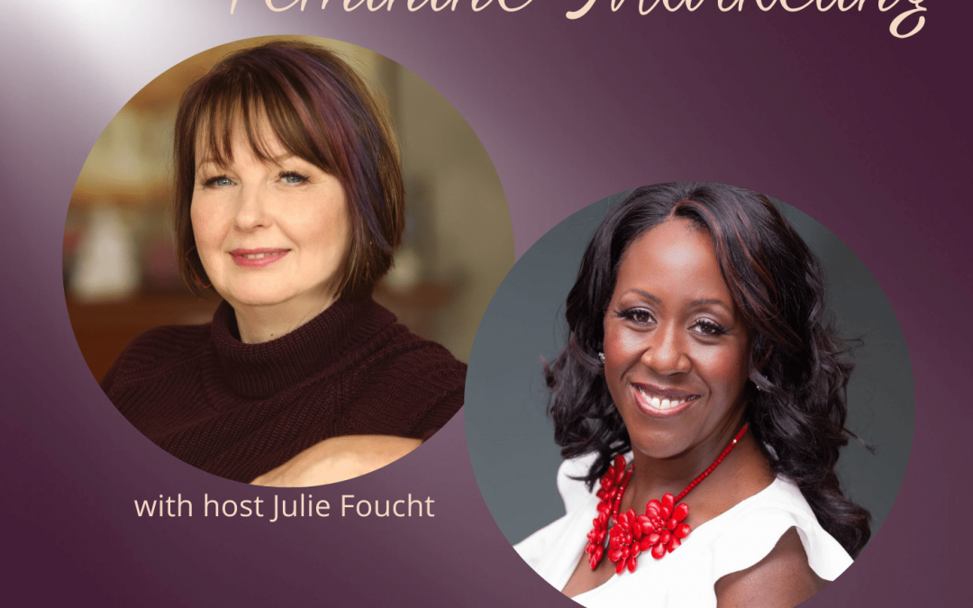 Building Your Networking Business Online with Tish Times: Episode Eighty
