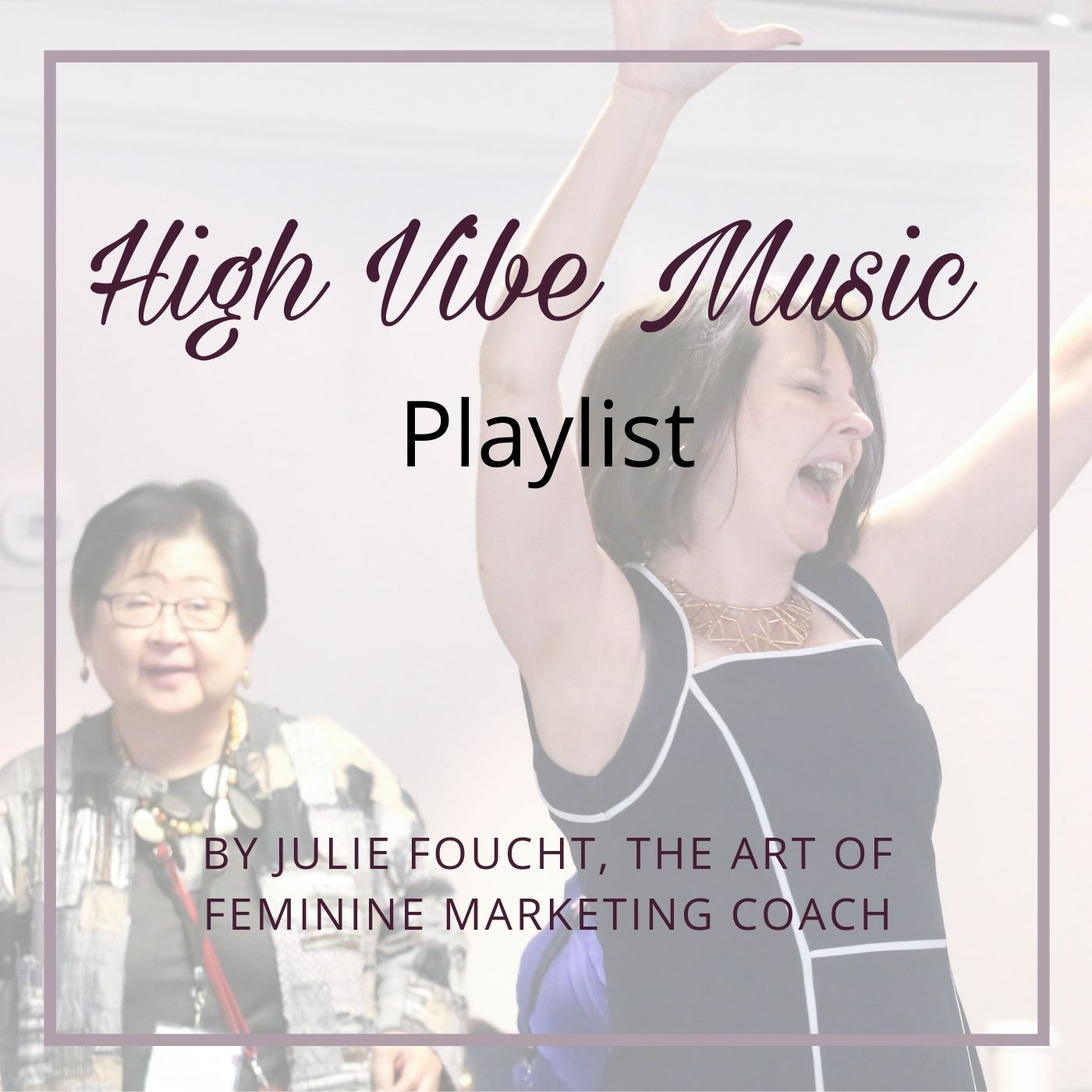 Raise your vibration with these High Vibe music choices