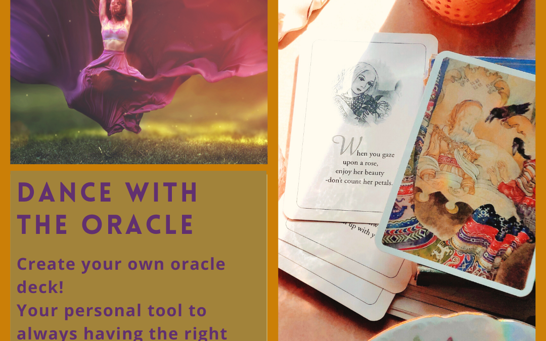 Make your own oracle