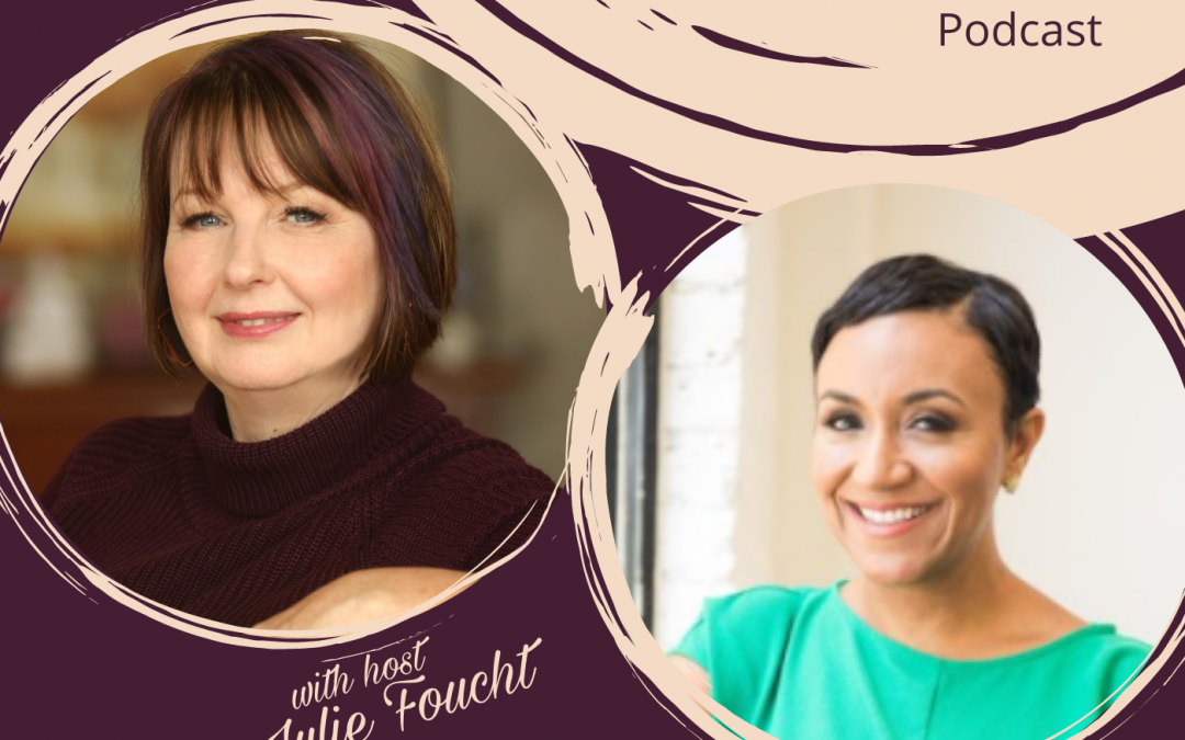 The Power of Collaboration with Heart-Centered Women with Kailei Carr: Episode One Hundred Twelve