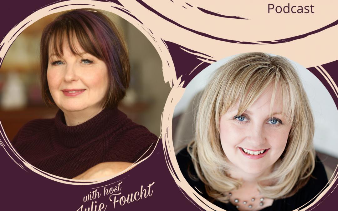 Redefining Leadership with Stephanie Pollock