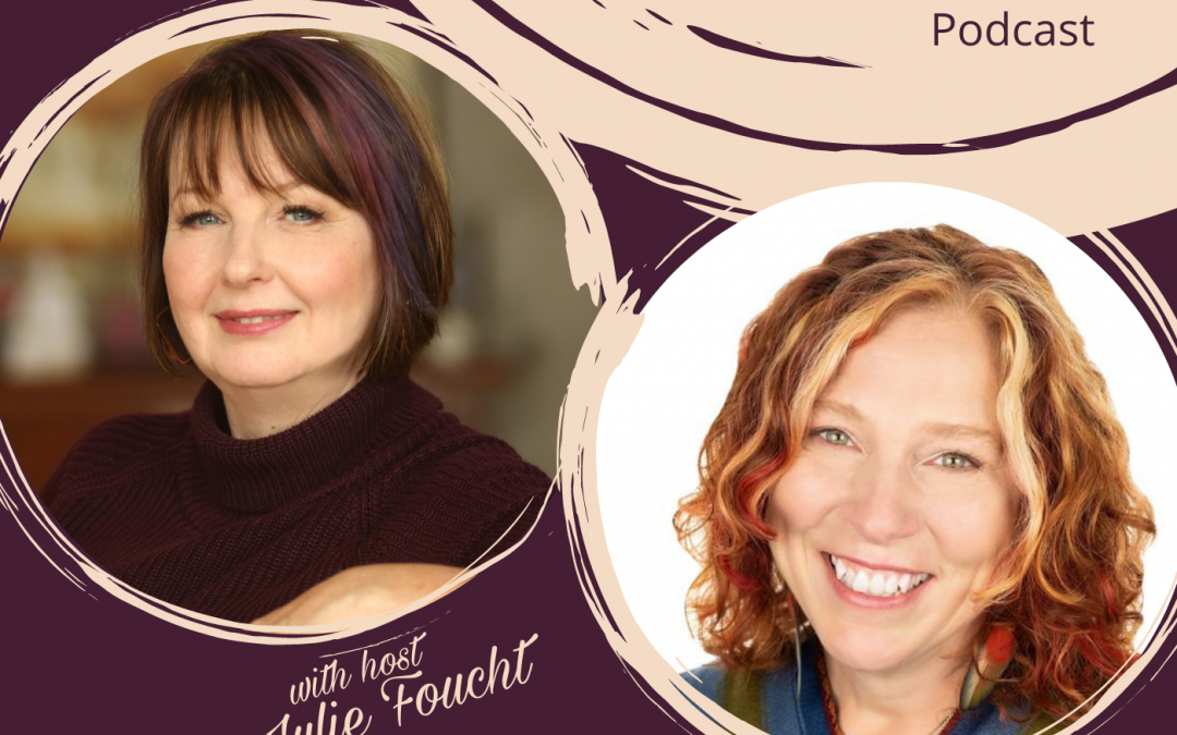 Finding Your Pathway to Healing the Mother-Wound with Kerri Hummingbird: Episode One Hundred Eighteen