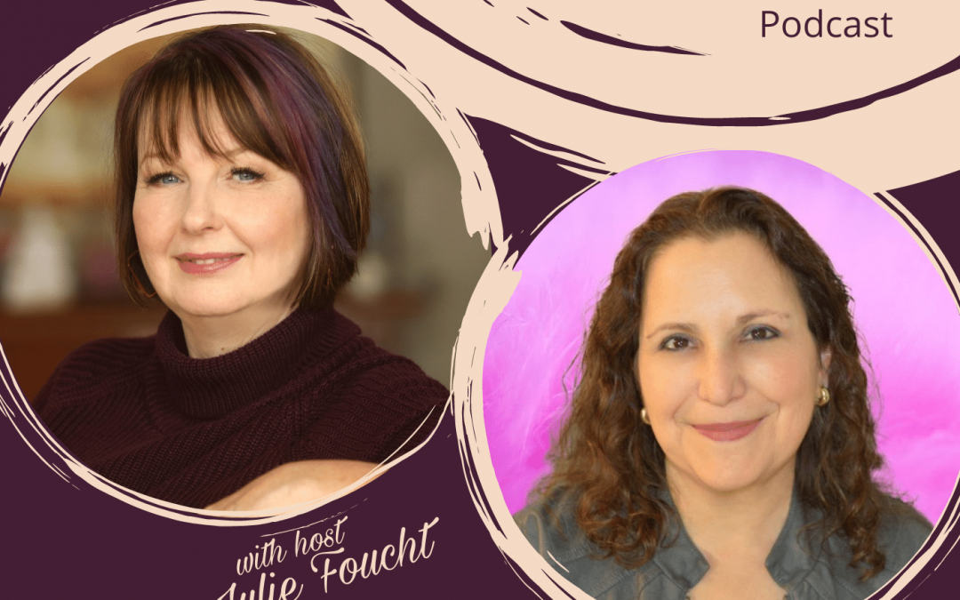 Becoming a Woman of Value with Sandy Weiner