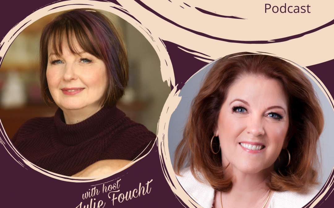 Finding Your Authentic Sage Voice with Andrea Beaulieu
