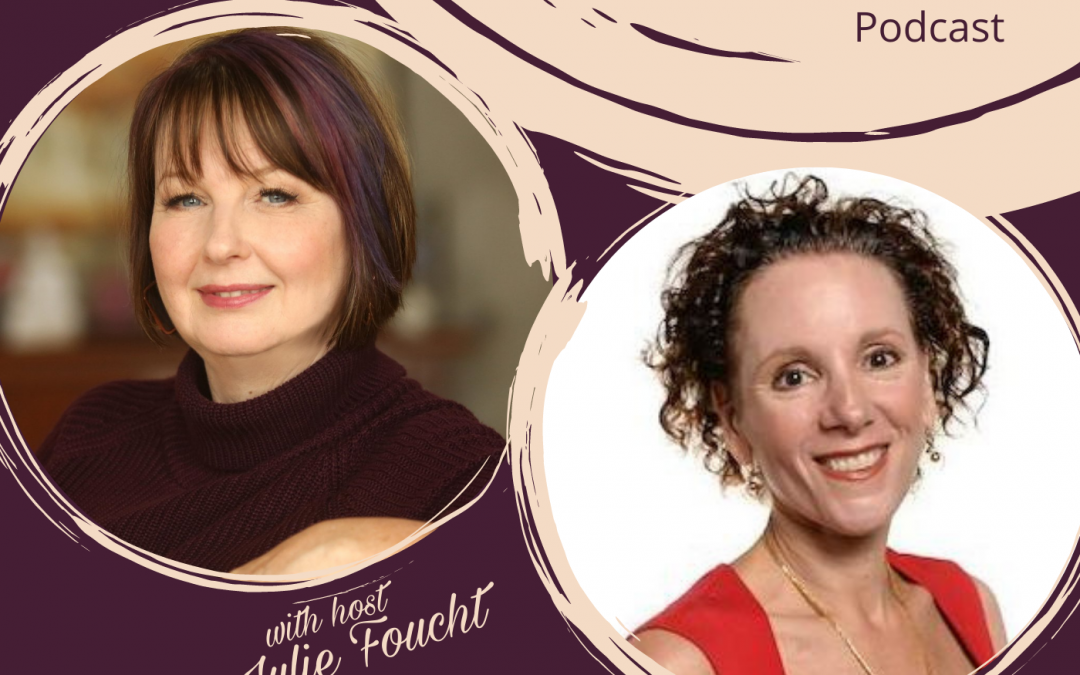 Building Your Business with Strength and Passion with Cindy Schulson – Part One