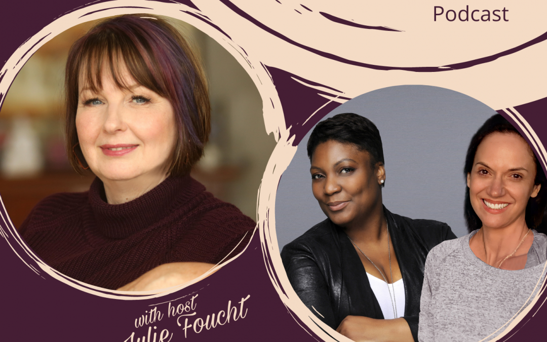 Turning Conflict Into An Opportunity For Growth with Lisa Lindsey and Liz Green