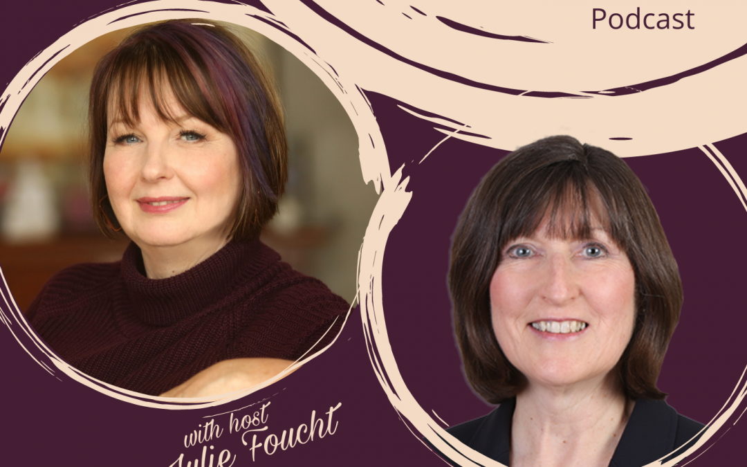 Finding Joy and Prosperity Using Feng Shui with Peg Donahue